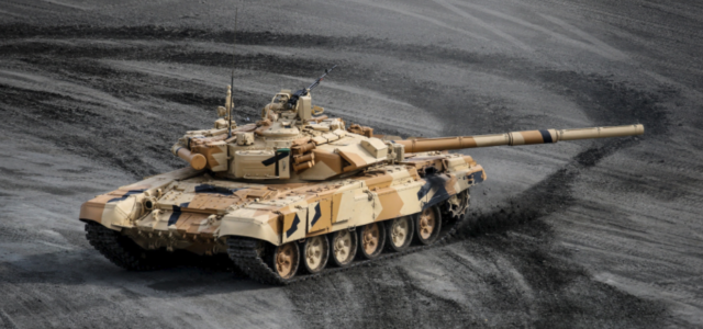 In a Fight Between Abrams and T-90 Tanks, Victory Goes to the Better Crew
