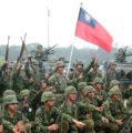 Taiwan beefing military budget to beat back China and the U.S. is more than willing to help