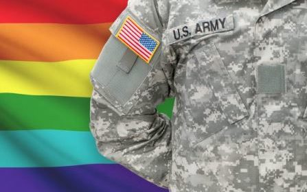 Judge rules transgender people can sue the Pentagon over policy barring them from serving