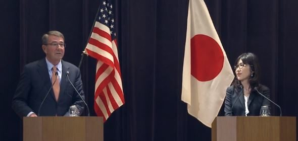 U.S. could suffer the most now that South Korea has stopped sharing military intelligence with Japan