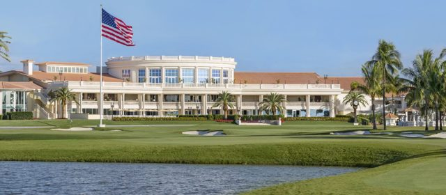 G7 coming to Florida, U.S. announces 2020 summit will be held at President's Doral resort