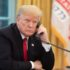 Trump calls for cease-fire in Syria, installs sanctions on Turkey over military strikes
