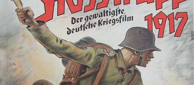 'Shock Troop 1917' Is a Brutal War Film … From 1934
