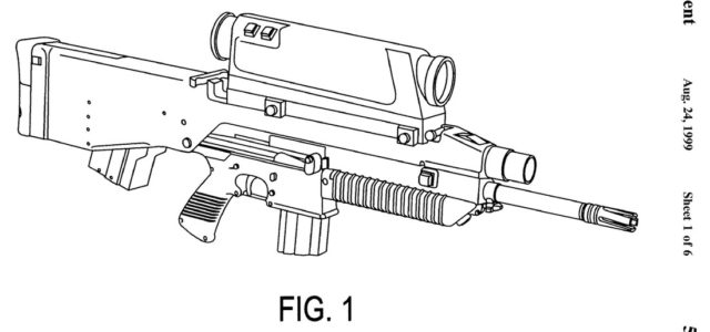 AAI's Rifle-and-Grenade-Launcher Combo Went Nowhere