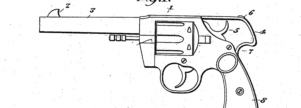 This Snag-Proof Pistol Never Caught On