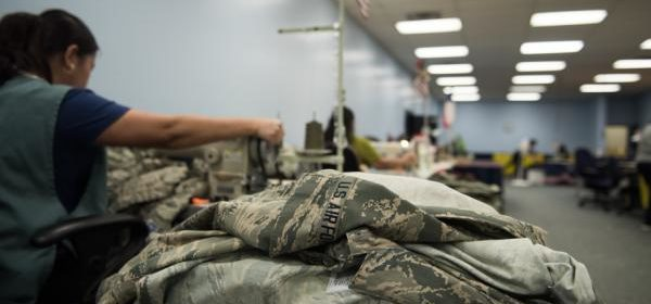Wholesaler took $20 million from the U.S. military for new uniforms, gave it Chinese knockoffs