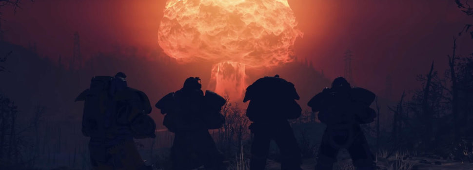 Video Games Have Always Trivialized Violence and 'Fallout 76' Is No Different