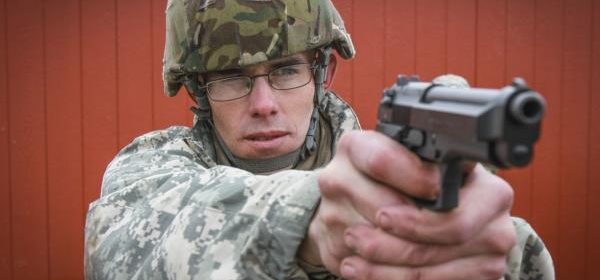 Reload: U.S. Army names Winchester new supplier of 9mm ammo