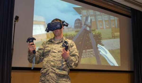 Companies will bid to develop new virtual-reality training platform for the Army