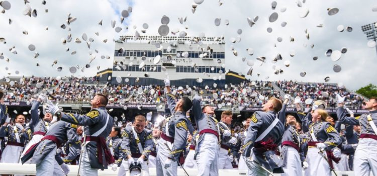 Military Leadership U: West Point continues to set the standard after 217 years