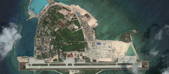 How Defensible Are China's Island Bases?