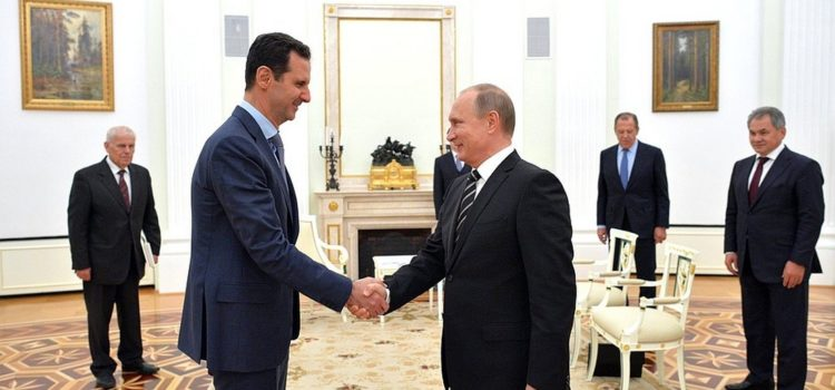 Countering Russian Mendacity on Syria