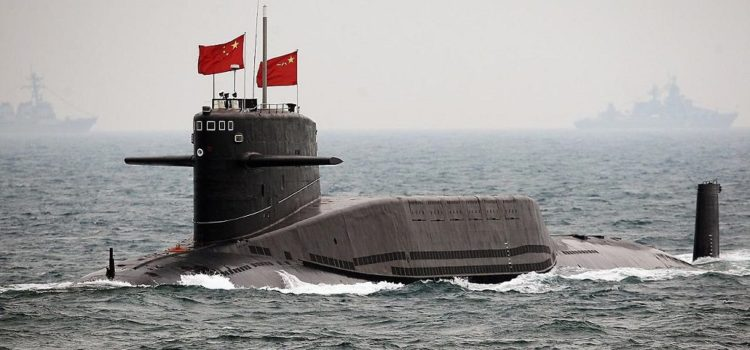 China's Quest for Super-Quiet Submarines Is Still Just a
