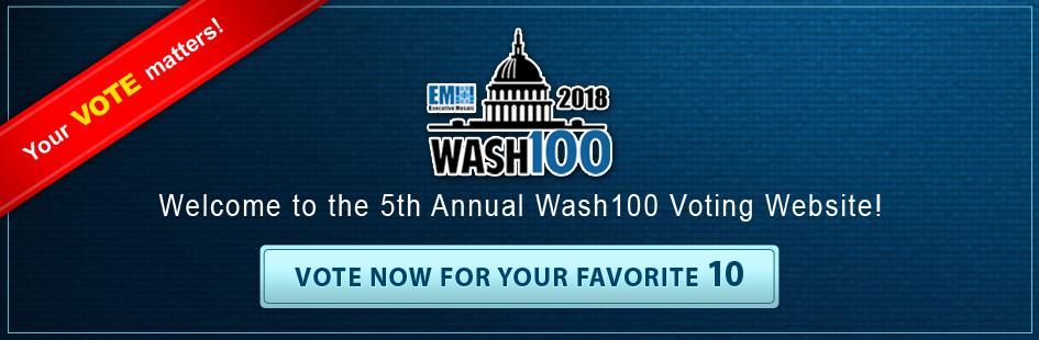 Wash100 Cover