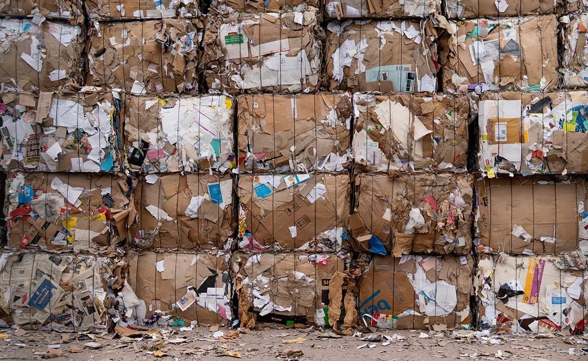 how should you dispose of PFAS materials