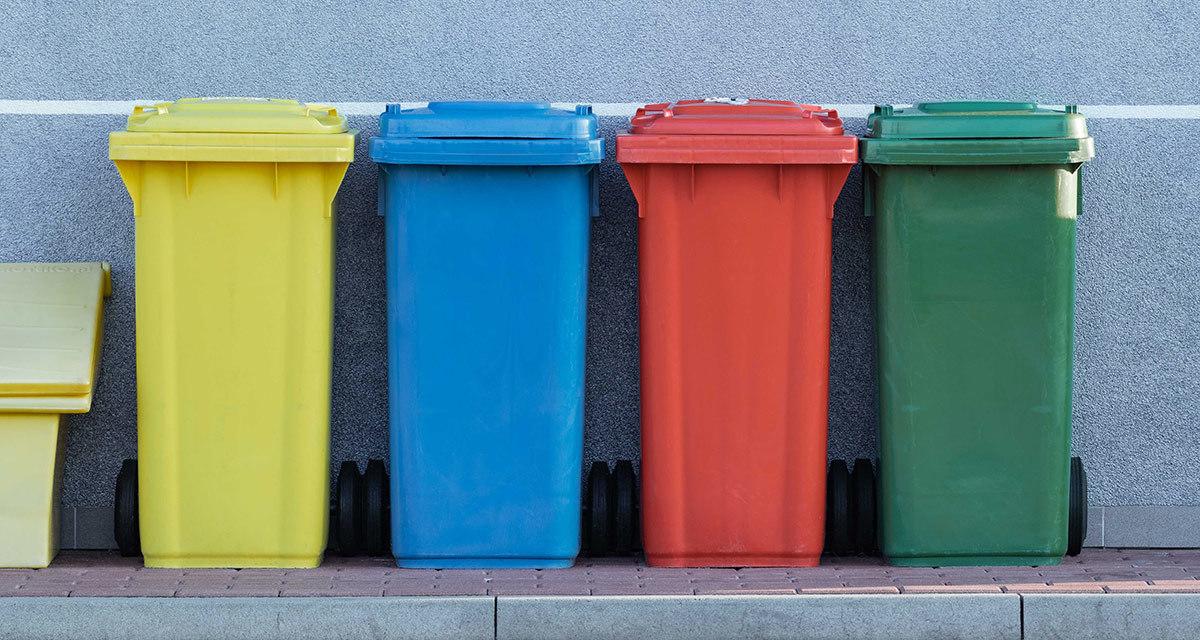 solid waste determination