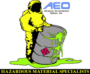 AEO - Advanced Environmental Options, Inc.