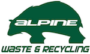 Alpine Waste & Recycling