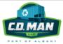 C.D. Man LLC