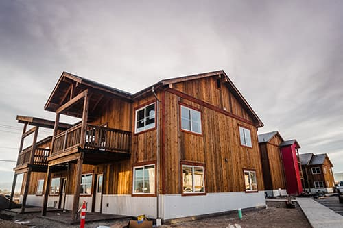 Lofts at Ashley, Kalispell, Montana