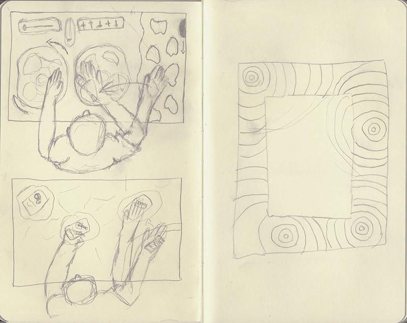 Pixl sketch