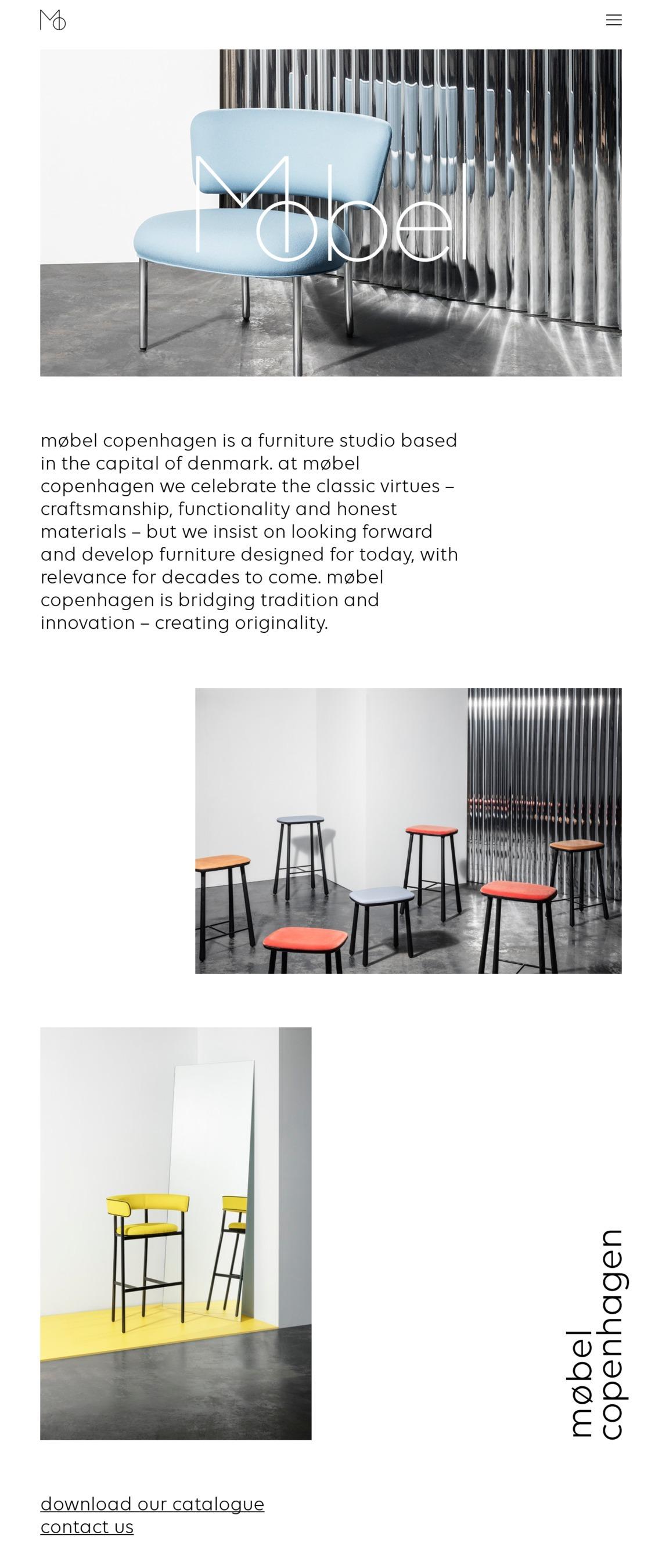 Fantastisch Mobel Copenhagen.com