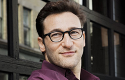 Simon Sinek Photo