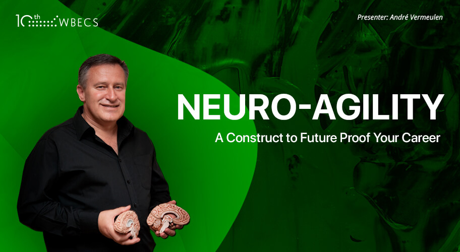 Neuro-Agility: A Construct to Future Proof Your Career Photo