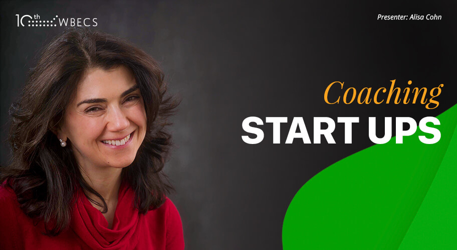 Coaching Start Ups Photo