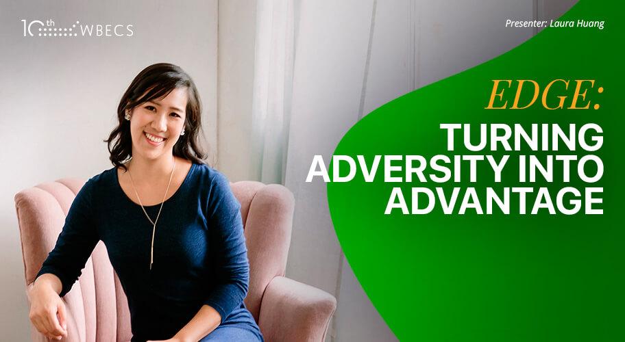 EDGE: Turning Adversity into Advantage - Part 1 Photo