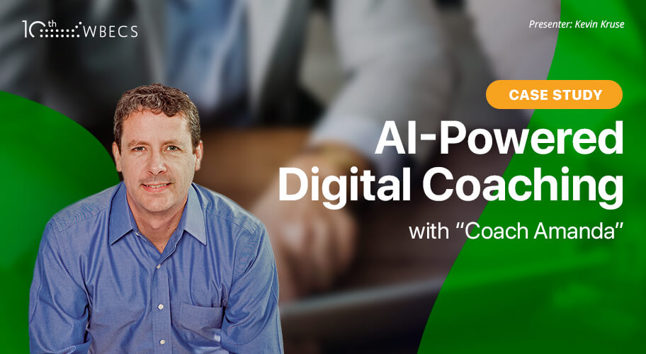 "AI-Powered Digital Coaching with ""Coach Amanda"" (Case Study) Photo"