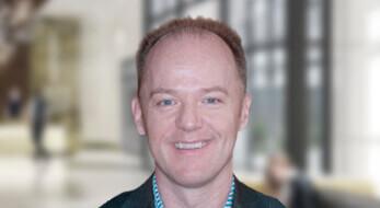 Dr. Doug MacKie Photo