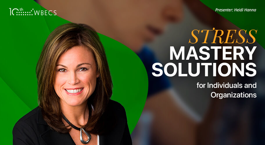 Stress Mastery Solutions for Individuals and Organizations Photo