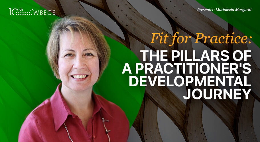 Fit for Practice: The Pillars of a Practitioner's Developmental Journey Photo