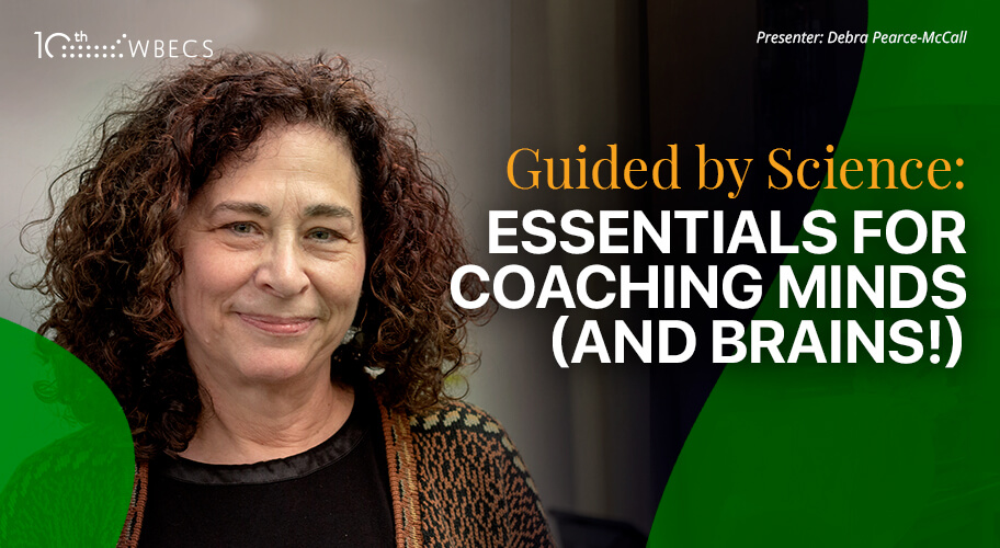 Guided by Science: Essentials for Coaching Minds (and Brains!) Photo