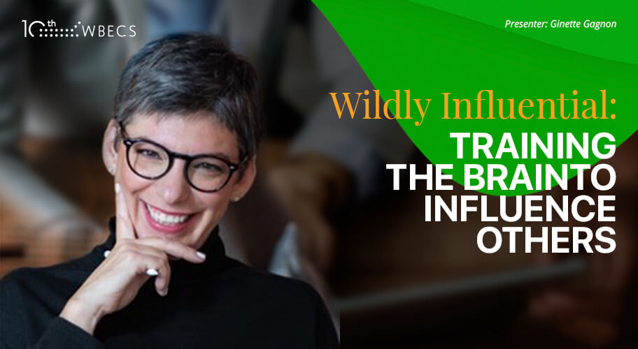 Wildly Influential: Training The Brain To Influence Others Photo