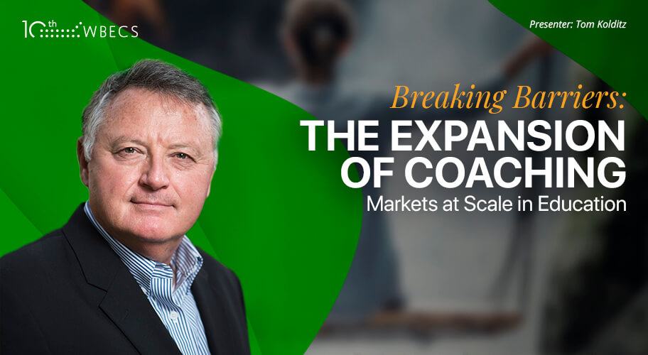 Breaking Barriers: The Expansion of Coaching Markets at Scale in Education Photo