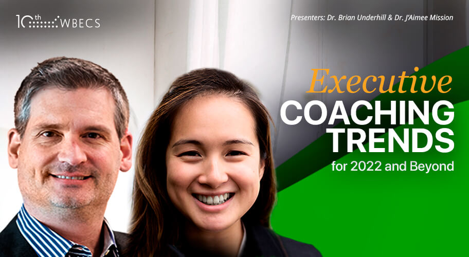Executive Coaching Trends for 2022 and Beyond Photo