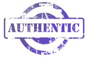Reality Blog Challenge: Authenticity in Content Marketing