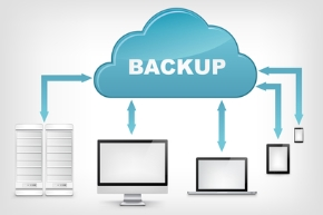 Backing Up Your Backups