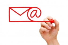 Holding Your Reader's Interest in Email Marketing