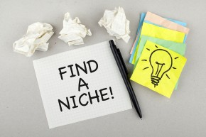 Define Your Niche By Thinking Like an Entrepreneur