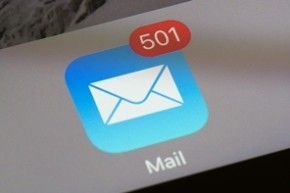 Too Many Emails!
