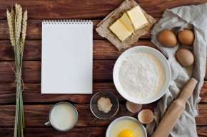 Ingredients For Baking - A Chef's Secret for Writing Success