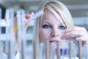Female Research Finding the Right Mix