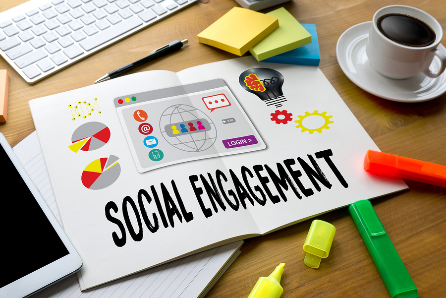 Social Engagement  Analytics And Data Science Of Social Networks