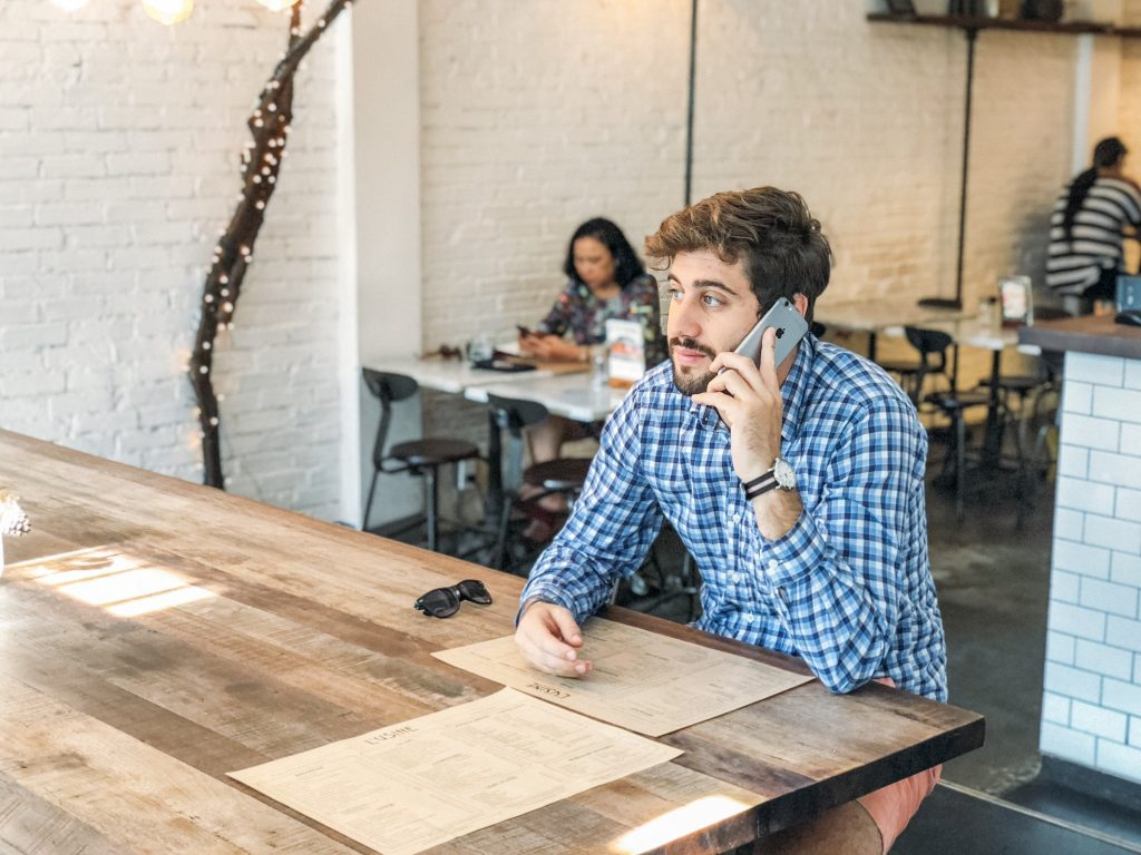 Young-Businessman-on-Phone