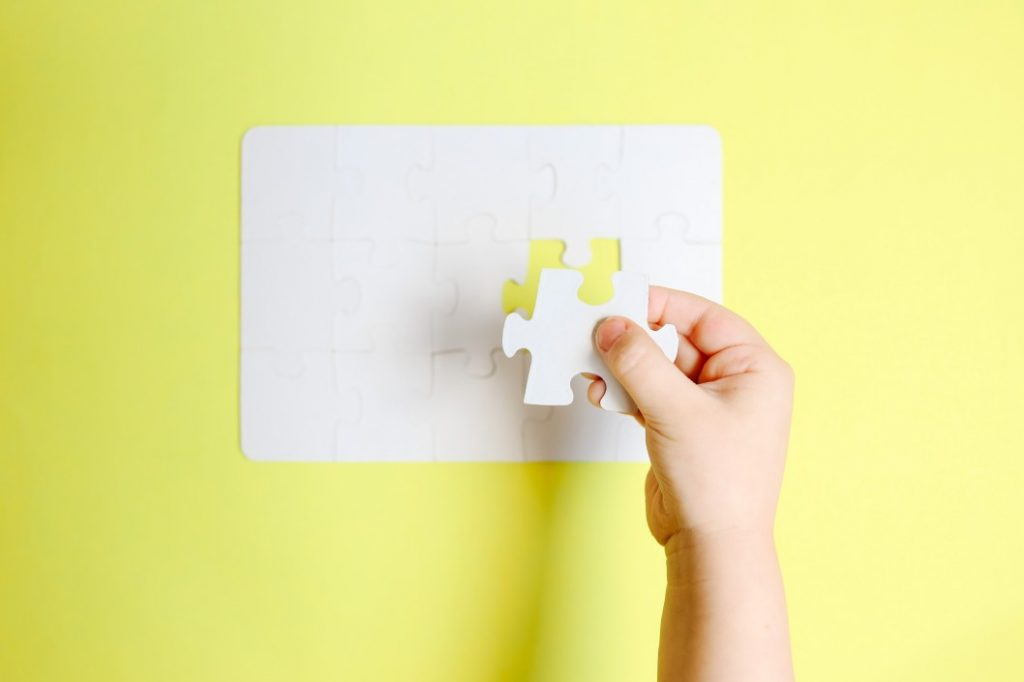 Missing puzzle piece - running marketing experiments