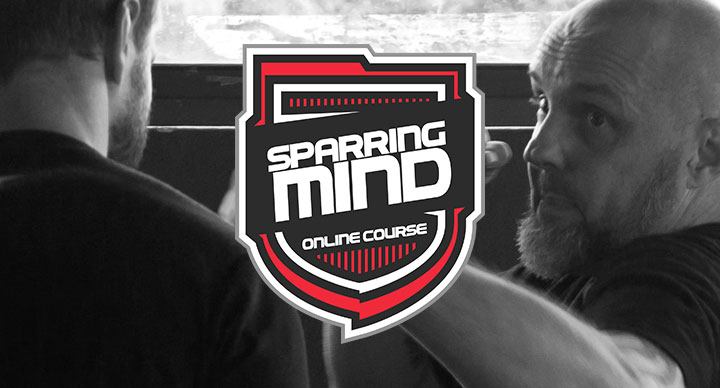 The Sparring Mind