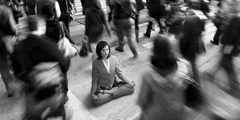 How to Achieve a Zen Mind in Everyday Life!